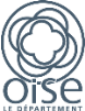 Logo CD Oise