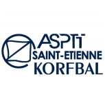 Logo St Etienne